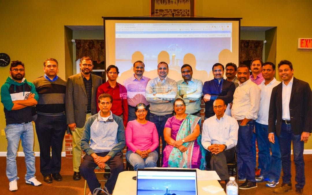 Nashua Training/Information Session